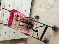 Used baby troller in Dubai, UAE