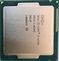 Used Intel processor 4570s i5 processor in Dubai, UAE