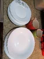 Used Crockery in Dubai, UAE