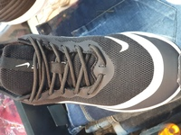 Nike shoes made in Vietname