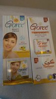 Original goree cream from Pakistan