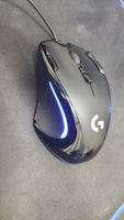 Used Logitech gaming mouse 🔥🔥🔥 in Dubai, UAE