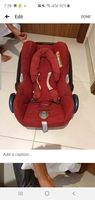 Used Car seat maxi cosi in Dubai, UAE