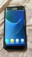 Used Samsung mobile s7 edge in Dubai, UAE