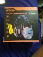 Used Tactix headphone in Dubai, UAE