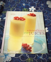 Used Marks & Spencers book on Smoothies in Dubai, UAE