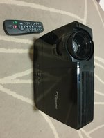 Used Optoma DLP projector in Dubai, UAE