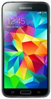 Samsung Galaxy S 5 4G 16GB, Black  Used  (With Full Pack )