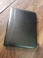 Used Office file folder with calculater in Dubai, UAE