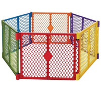 Used Baby safety fence in Dubai, UAE