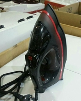 Used Nikai Steam Iron Black  in Dubai, UAE