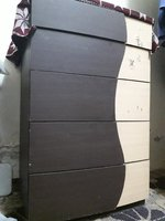Used wardrobe be better after good cleaning in Dubai, UAE
