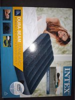 Intex air bed (new with box)