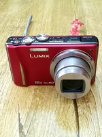 Used Panasonic Lumix TZ20-Authentic frm Japan in Dubai, UAE