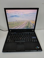 Used Lenovo thinkpad T60 in Dubai, UAE