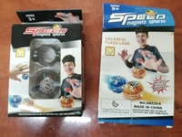 Used 2 pcs of Speed magneto spheres in Dubai, UAE