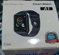 Used Smart watch For any mobile iPhone iOS an in Dubai, UAE