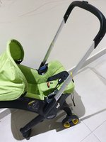 Used Doona stroller and carseat in Dubai, UAE
