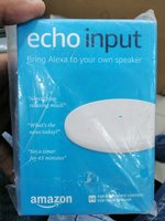 Used Echo input in Dubai, UAE