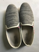 Used Dragonfly Grey Shoes in Dubai, UAE