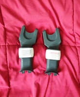 Used Bugaboo Adaptor for Maxi Cosi Car Seat in Dubai, UAE