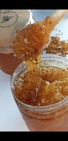 Used Mountain flowers honey with honeycomb in Dubai, UAE