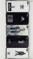 CR7 Juventus iphone Back Case Cover