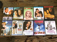 Used Original Mix DVDs (168 movies) in Dubai, UAE