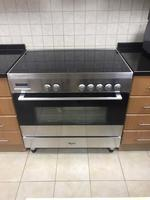 Used Electric Oven 90cm in Dubai, UAE