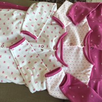 Used John Lewis Baby Pyjamas,bought In UK 12-18 Months Worn And Washed Once As They Were Too Small in Dubai, UAE