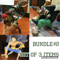 Used One piece collectibles in Dubai, UAE