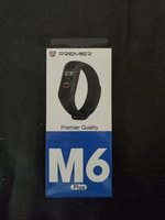 Used M6 fitness band 💪better quality in Dubai, UAE