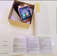 New smart watch and 50000mah power