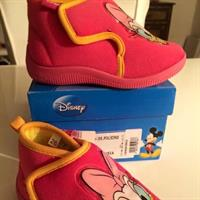 Girls Disney Shoes