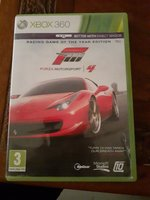 Used Forza motorsport 4 xbox 360 in Dubai, UAE