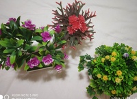 Used Artificial flowers to decor your home in Dubai, UAE