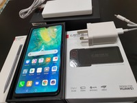Used Huawei Mate 20X - 128GB, 6GB RAM, 4G LTE in Dubai, UAE