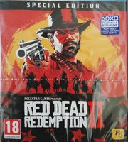 Used Red Dead Redemption 2 *SPECIAL EDITION* in Dubai, UAE