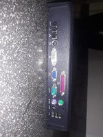 Used Dell Laptop docking station Used.... in Dubai, UAE