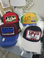Used New cap in Dubai, UAE