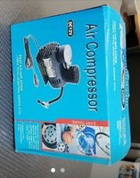 Used Air compressor - brand new in Dubai, UAE