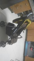 Used Baby stroller giggles 2 to 7 years in Dubai, UAE