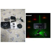 Used 120 Patterns Laser show System in Dubai, UAE