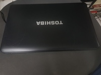 Used Toshiba Satellite C655D (2GB Graphics) in Dubai, UAE
