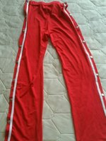 Used New pants with buttons in Dubai, UAE