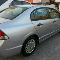 Used Honda CIVIC LXI 2007 in Dubai, UAE