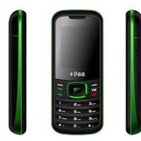 Bee 2100 Talk, Green Color Mobile Phone