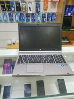Used HP ELITE BOOK 8560P 1GB DEDICATED 2 in Dubai, UAE
