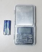 MH-Series Pocket Scale