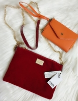 Used Aunthethic sling bag and wallet in Dubai, UAE